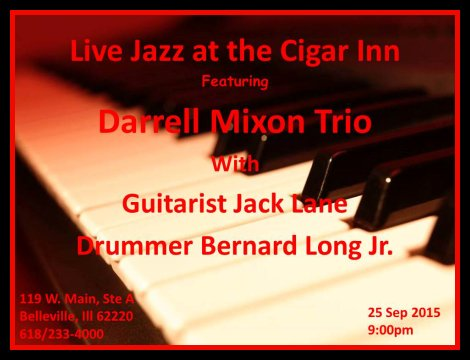 Cigar Inn 9-25-15