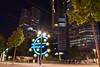 Euro-Skulptur / Eurotower (ehemalige EZB) - Frankfurt am Main by Pascal Heinrich