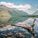Lake McDonald _ Montana by Jackpicks
