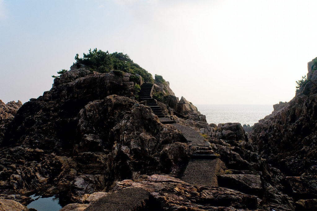 竜宮神社|高知県土佐清水市