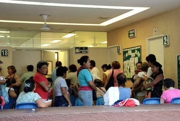 Reporta Ssa de Yucatán 412 casos de chikungunya
