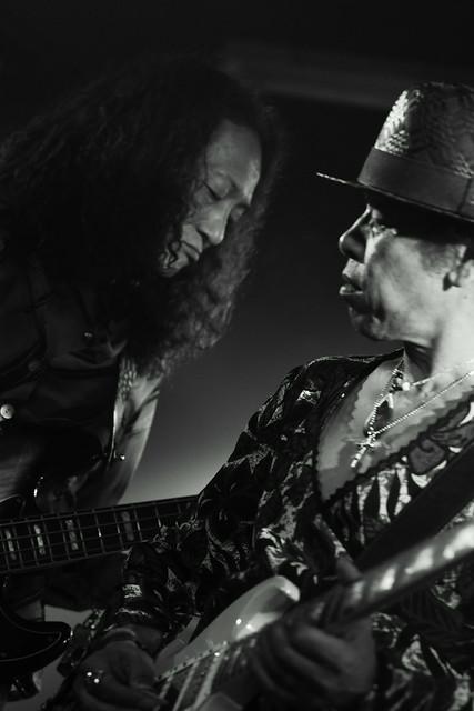 東京エクスペリエンス live at 獅子王, Tokyo, 21 Sep 2015. 023