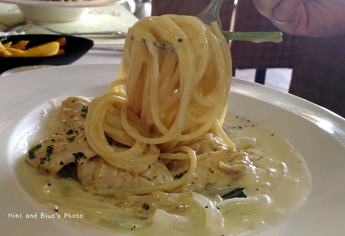 大里阿喜pasta21