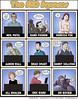SEO Squares - SEO Comic