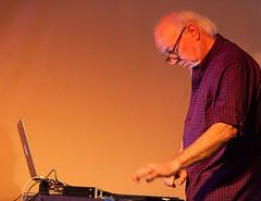B.Viv Corringham & Laurence Casserly