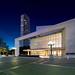 Morton H. Meyerson Symphony Center by Justin Terveen