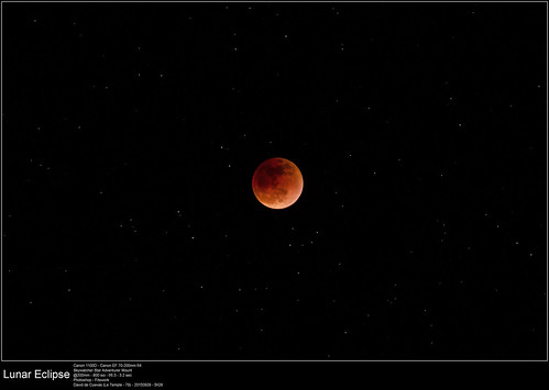 20150928_Lunar Eclipse 200mm