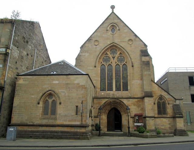 St Augustine's, Dumbarton