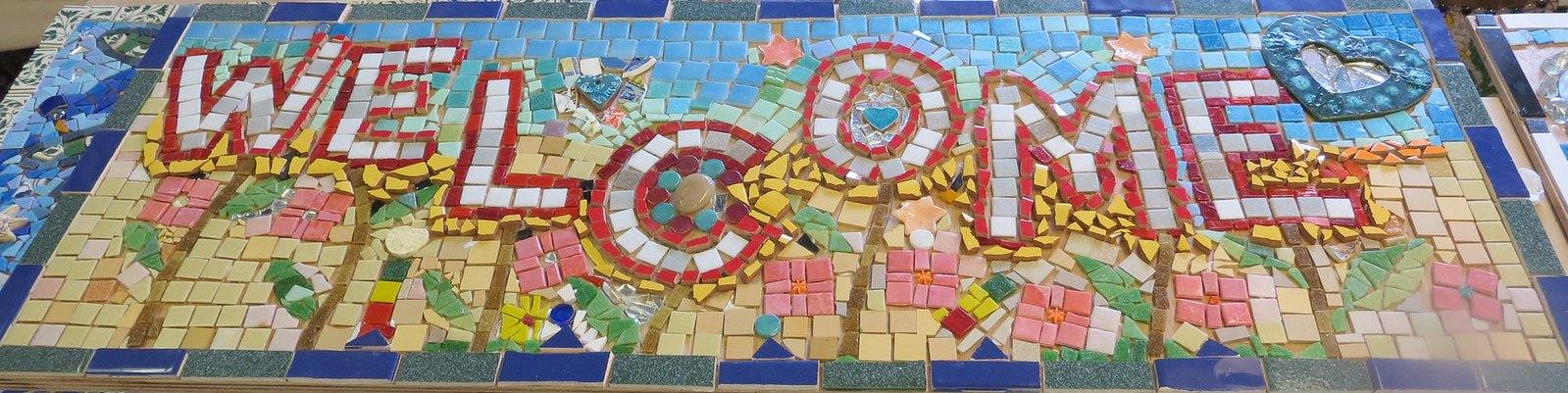 Outreach Family Mosaic