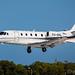 Prince Aviation Cessna 560XL Citation XLS 'YU-SVL' LMML