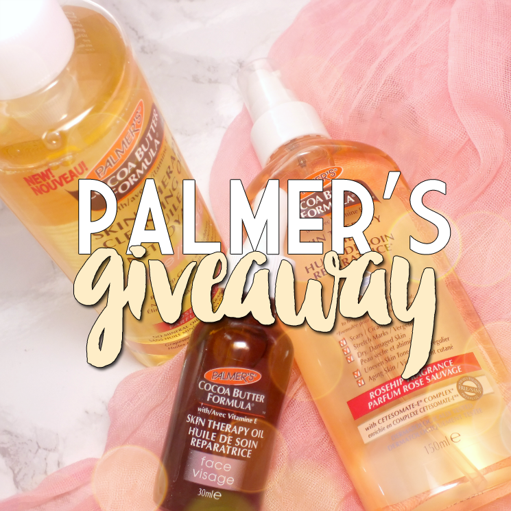 palmer's cocoa butter formula skin therapy review + giveaway (1)