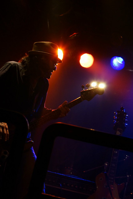 Juz live at Outbreak, Tokyo, 14 Oct 2015. 146