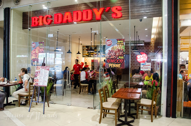 Big Daddy's - SM City Taytay