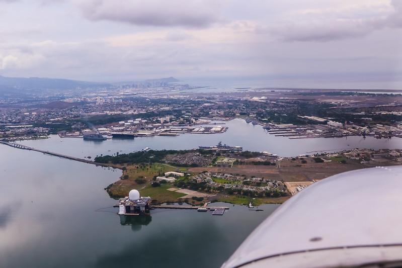 Ford Island