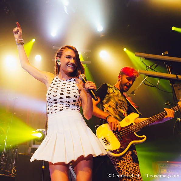 Misterwives @ The Fillmore SF 10-19-2015-7918