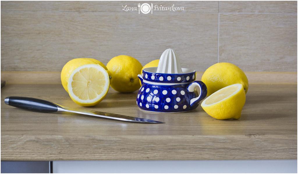 lemon&honey
