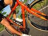 :bicyclist: รอบขาทำให้ล้อหมุน.. แต่ที่สำคัญมันอยู่ที่ใจ :heart:️ อรุณสวัสดิ์วันหยุดของผม #BikeRanger