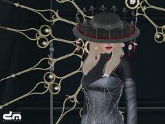 Eleseren Brianna - Death of a Romantic_001