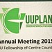 UUCDC Members Attending UUPLAN Annual Mtg in State College. Photo by Leeper