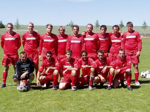 2005 - Turnaj starosty