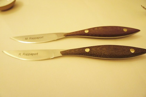 Our Engraved Knives
