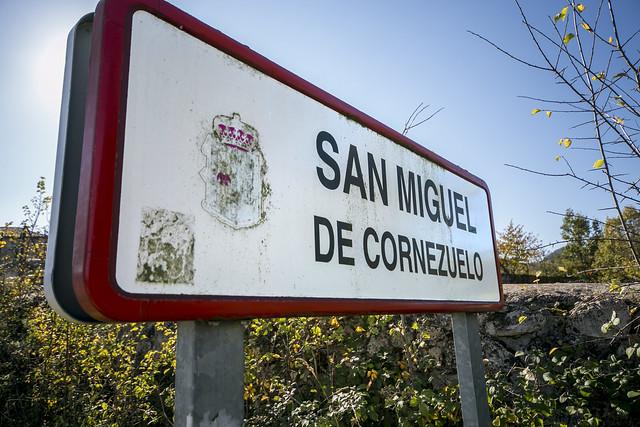 San Miguel de Cornezuelo