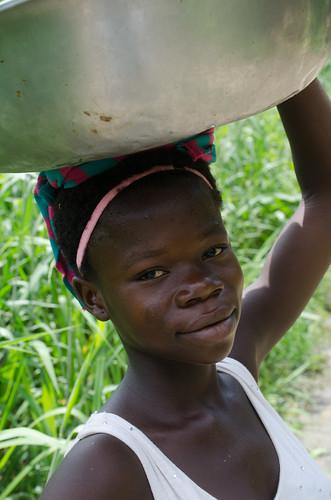 ashanti ghana girl africa westafrica bosumtwi