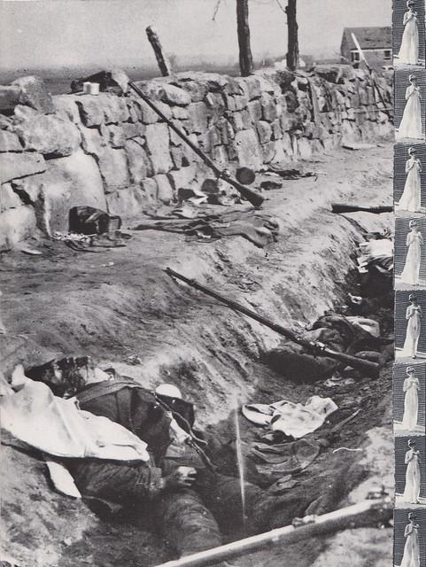 Casualties of War 1