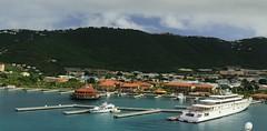 Charlotte Amalie ~ St. Thomas