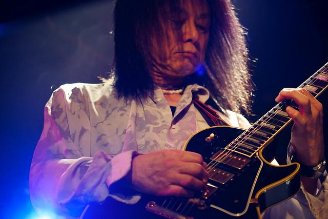 Tangerine live at Outbreak, Tokyo, 25 Nov 2015. 231