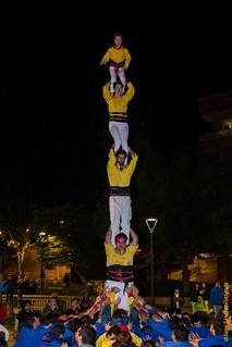 2015.11.22 Diada Baronia de l'Eramprunya, Sant Sant Climent del Llobregat-14