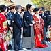 Japanese Traditional Wedding by Albert Jafar