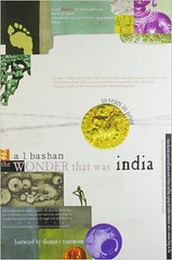 'The Wonder That Was India' by A. L. Basham