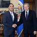 Secretary General Meets with U.S. Congressman Joaquín Castro