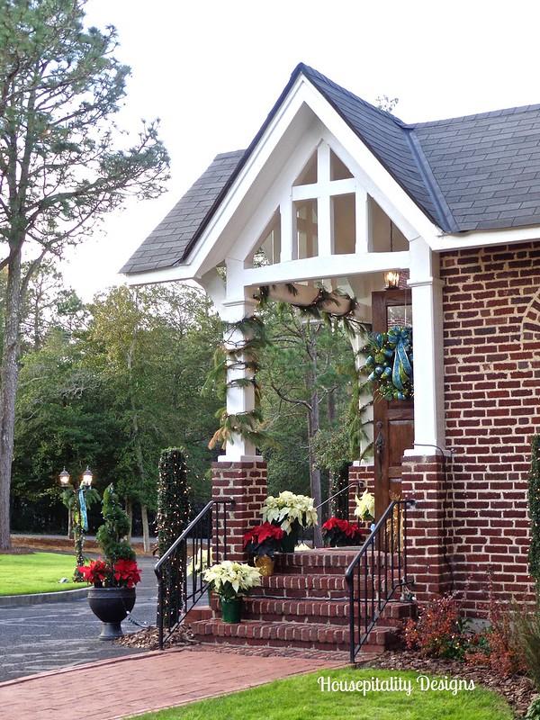 Sacred Heart Church - Housepitality Designs