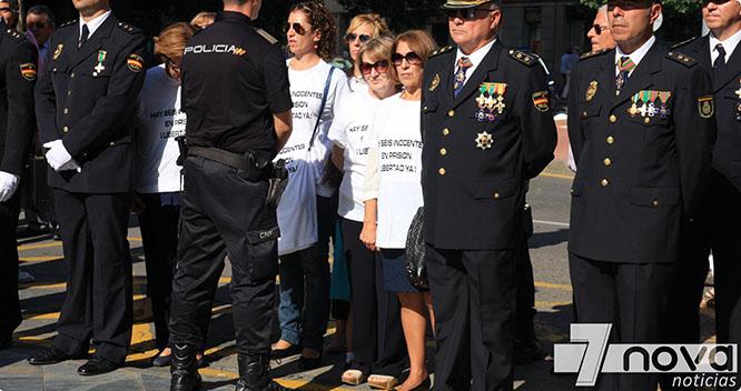 La juez pone en libertad a los policías acusados del crimen de Cala Cortina