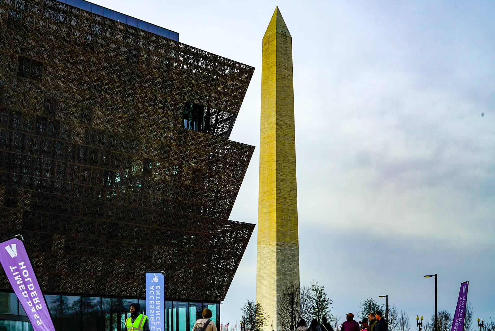 Thanks for Publishing my Photograph, in Everything You Need To Know About The First Smithsonian African American Film Festival: DCist
