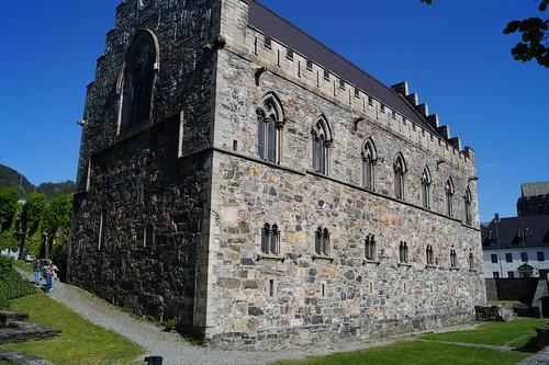 Bergenhus festning (70)
