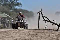 Dakar 2017: 15 место Сергея Карякина на втором спецучастке