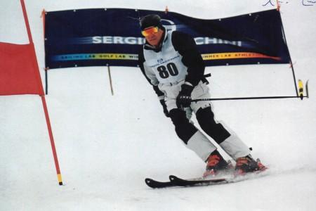Nestor Pavel Zelenka oslavil osmdesátiny