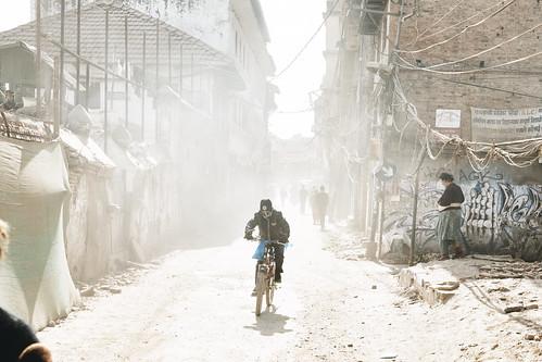 Nepal, Kathmandu.