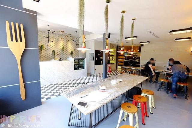 KATZ Fusion Restaurant 卡司複合式餐飲 美術園道店 (5)