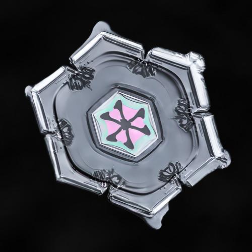 Snowflake-a-Day #59