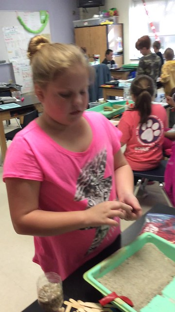 Makerspaces Engineering Erosion Project