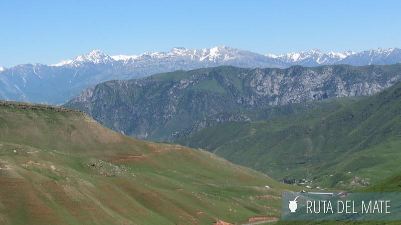Pamir Highway Tayikistan (2)