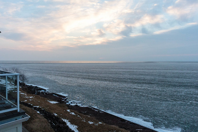 Duluth MN, Lake Superior, Canon EOS M5, Canon EF-M 15-45mm f/3.5-6.3 IS STM
