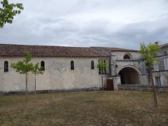 DSC04005 - Photo of Saint-Quantin-de-Rançanne
