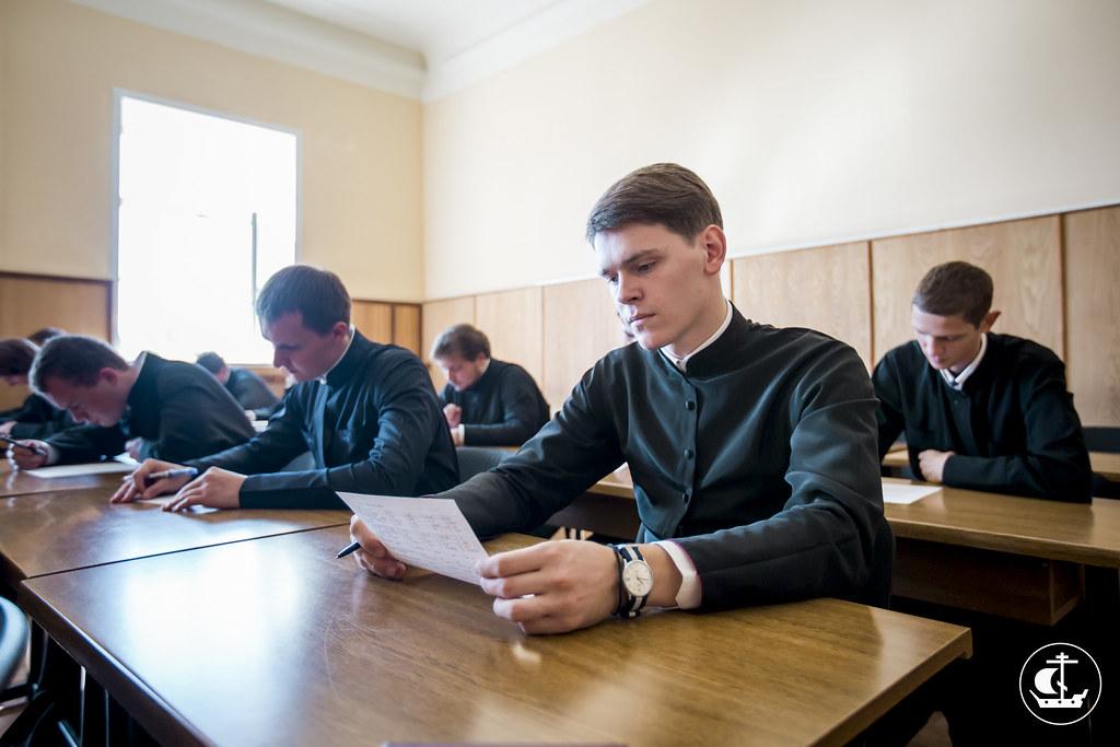 24 августа 2015, Вступительные экзамены в магистратуру. День 1 / 24 August 2015, Entrance exams to master's degree. Day 1