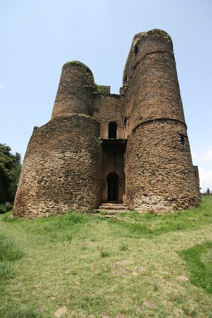 Gonder, Ethiopia.