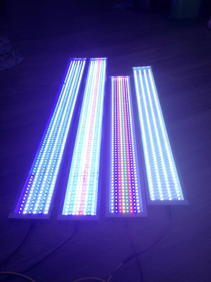 Đèn Led Bể Cá Cảnh - 9